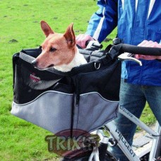 Trixie front box deluxe bicycle bag