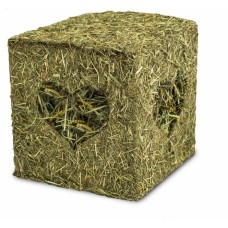 JR Farm hay cubes small mealworms 125g