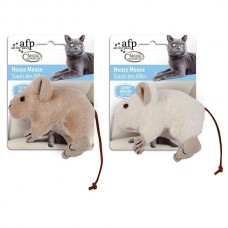 Classic Comfort House Mouse Cat Toy