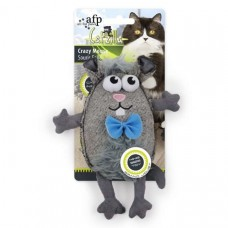 All for Paws Catzilla CrazyMouse extra large cat toy