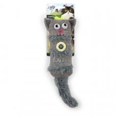 All for Paws Catzilla Cuddler extra large cat toy