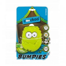 Coockoo Bumpies Extreme with flavor - for dogs up to 27kg Apple