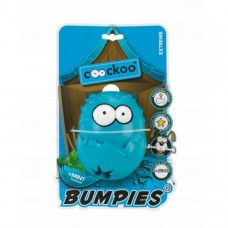 Coockoo Bumpies Extreme with flavor - for dogs up to 27kg Mint