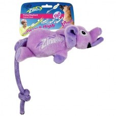 All for Paws Zinngers elephant with spin