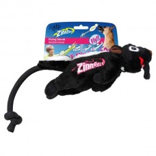 All for Paws Zinngers skunk with spin