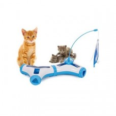 Interactive Cat Toys Cat Connected 2
