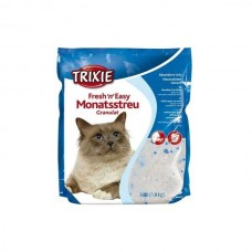 Trixie Fresh N Easy month scattering granules 3.8 l