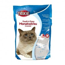 Trixie Fresh N Easy month scattering granules 5 l