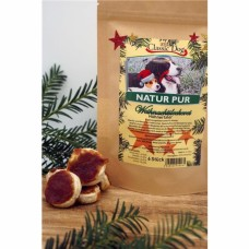 Classic Dog Christmas treat chickens Taler