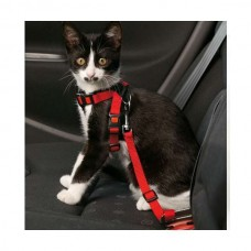 Karlie auto safety harness for cats
