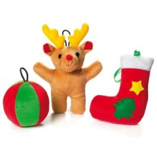 Karlie Xmas play set in Boots