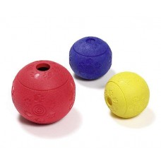 Karlie BOOMER solid rubber lining ball 10,5 cm