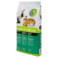 Back-2-Nature cellulose 30 liters