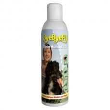ByeByeFly® - My dog ??and I