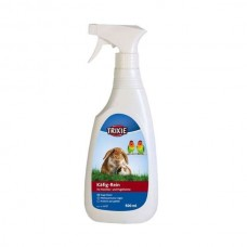 Trixie Cage Clean for bird and small animal cages - 500 ml