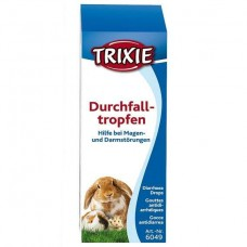 Trixie digestive aid drops for small animals - 15 ml