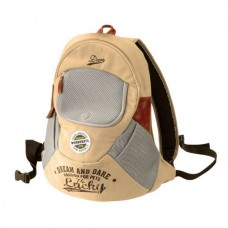 D & D Lifestyle backpack Dream Beige