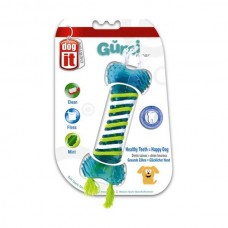 Dogit GUMI Floss Dental toy agents