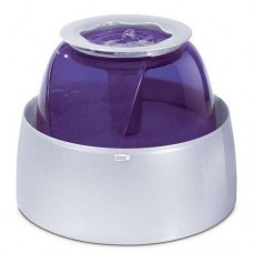 Dogit Dog Drinking Fountain Blue 10.5L