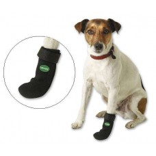 Karlie TAPPIES paws protective footwear Set of 2 L