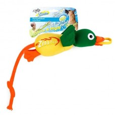 All for Paws Chill Out Zinngers Mallard with spin