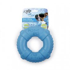 All for Paws Chill Out Water Life Ring - Blue