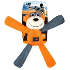 All for Paws Dog Outdoor Ballistic Tugger Monkey