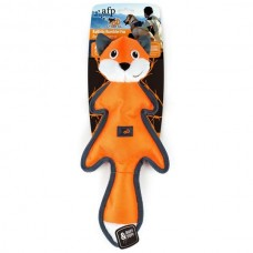 All for Paws Dog Outdoor Ballistic Rumbler Fox