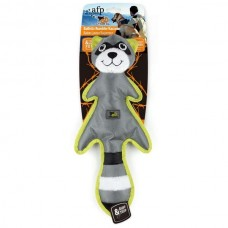 All for Paws Dog Outdoor Ballistic Rumbler Raccoon