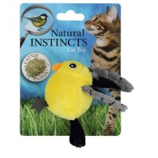 All for Paws Natural Instincts bird with ball