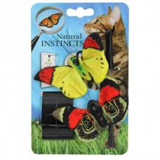 All for Paws Natural Instincts T?rh?nger butterfly