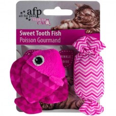 All for Paws Modern Cat Sweet Tooth Fish