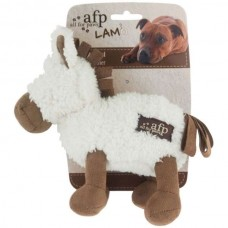 All for Paws Cuddle Animals with lambskin