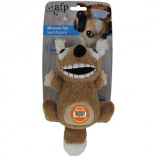 All for Paws Ultrasonic plush toy Mr. K