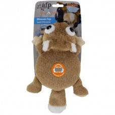 All for Paws Ultrasonic plush toy Flip Flat