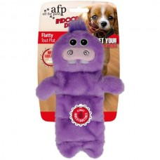 All for Paws Indoor Dog plush toy Flatty