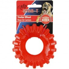 All for Paws XTRA T Trucker Wheel TPR Large