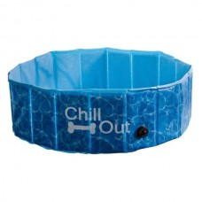 All for Paws Chill Out Splash & Fun Dog Pool S