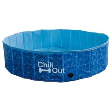 All for Paws Chill Out Splash & Fun Dog Pool M