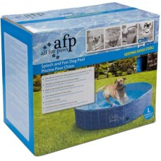 All for Paws Chill Out Splash & Fun Dog Pool L