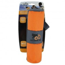 All for Paws Outdoor Dog toy with PET bottle