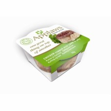 Applaws shell Layer Chicken & Lamb in Jelly 70g
