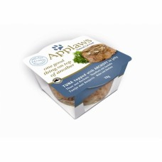 Applaws shell layer Tuna & anchovy 70g