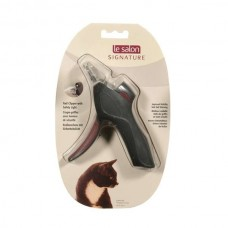 Catit Le Salon Nail Clipper with Safety Light