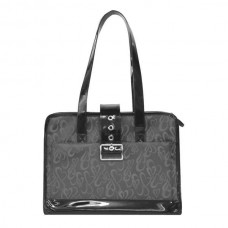 Dogit carrying case Passion Black 41 cm