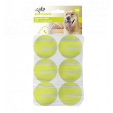 All for Paws spare balls for Hyper Fetch Ball Machine