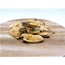 Classic Dog green-lipped mussels 50g
