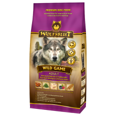 Fang Wild Game 15 kg