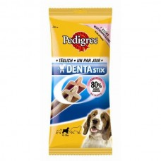 Pedigree Denta Stix for in two species of great mittgr. Dogs 7 pieces
