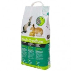 Back2Nature small animal litter content 10 l